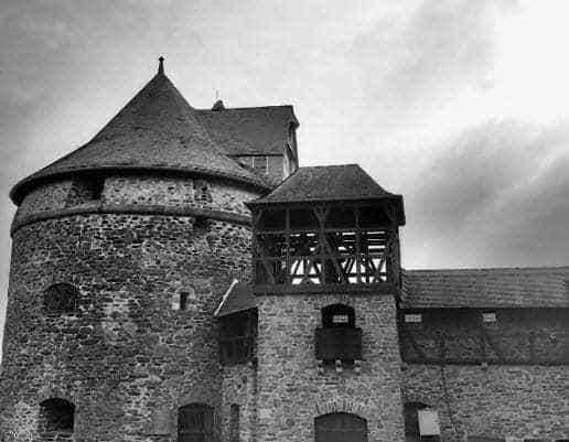 Solingen Rathaus