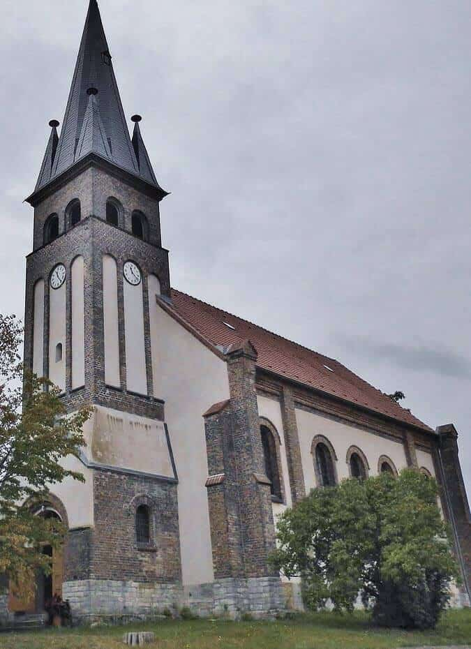 Ronsdorf Stadtteil