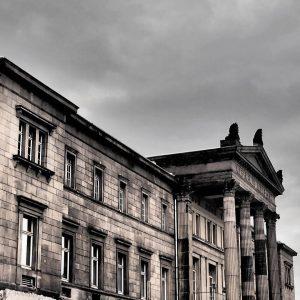 Wuppertal Rathaus