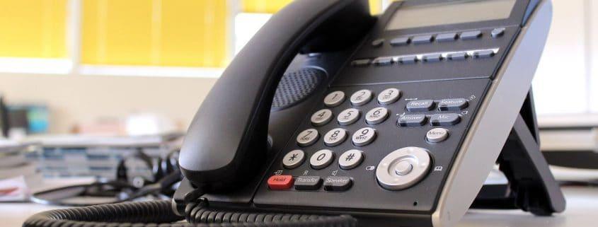 ISDN VOIP Telefonie